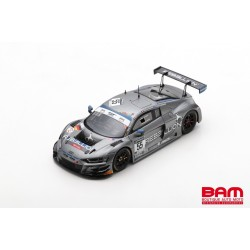 SPARK SB414 AUDI R8 LMS GT3 N°55 Attempto Racing 24H Spa 2020 N. Schöll - S. Gachet - A. Aka - F. Hutchison (300ex)