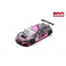 SPARK SB374 AUDI R8 LMS GT3 N°25 Audi Sport Team Sainteloc Racing 6ème 24H Spa 2020