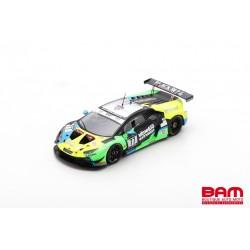 SPARK SB381 LAMBORGHINI Huracán GT3 Evo N°77 Barwell Motorsport Vainqueur Pro-AM Cup 24H Spa 2020