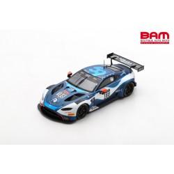 SPARK SB384 ASTON MARTIN Vantage AMR GT3 N°188 Garage 59 3ème Pro-AM Cup 24H Spa 2020