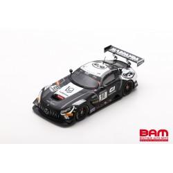 SPARK SB388 MERCEDES-AMG GT3 N°90 Madpanda Motorsport 24H Spa 2020
