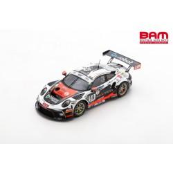 SPARK SB406 PORSCHE 911 GT3 R N°56 Dinamic Motorsport 24H Spa 2020