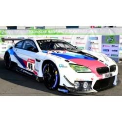 SPARK SG682 BMW M6 GT3 N°42 BMW Team Schnitzer 3ème 24H Nürburgring 2020