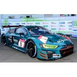 SPARK SG684 AUDI R8 LMS GT3 N°1 Audi Sport Team 5ème 24H Nürburgring 2020