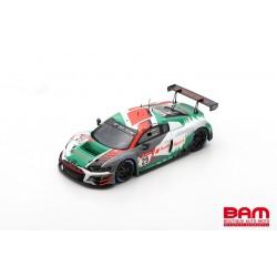 SPARK SG685 AUDI R8 LMS GT3 N°29 Audi Sport Team 6ème 24H Nürburgring 2020