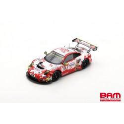 SPARK SG686 PORSCHE 911 GT3 R N°31 Frikadelli Racing Team 7ème 24H Nürburgring 2020