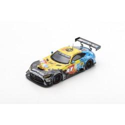 SPARK SG688 MERCEDES-AMG GT3 N°2 Mercedes-AMG Team HRT 9ème 24H Nürburgring 2020