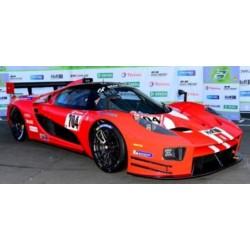 SPARK SG693 SCG N°704 Scuderia Cameron Glickenhaus Vainqueur SP-X class 24H Nürburgring 2020
