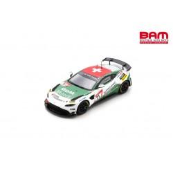SPARK SG702 ASTON MARTIN Vantage AMR GT4 N°71 Prosport-Racing GmbH 24H Nürburgring 2020