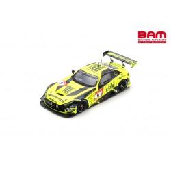 SPARK SG706 MERCEDES-AMG GT3 N°9 Mercedes-AMG Team GetSpeed 24H Nürburgring 2020