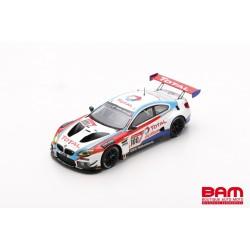 SPARK SG709 BMW M6 GT3 N°100 Walkenhorst Motorsport 24H Nürburgring 2020
