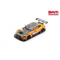 SPARK SG710 MERCEDES-AMG GT3 N°4 Mercedes-AMG Team HRT 24H Nürburgring 2020
