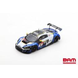 SPARK SG713 AUDI R8 LMS GT3 N°15 RaceIng - powered by HFG / Racing Engineers 24H Nürburgring 2020