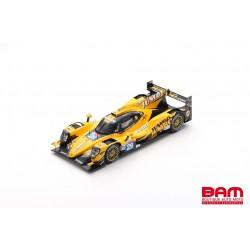SPARK 18S553 ORECA 07 - Gibson N°29 Racing Team Nederland 24H Le Mans 2020 de Vries-van der Garde-van Eerd