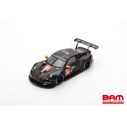 SPARK 18S562 PORSCHE 911 RSR N°86 Gulf Racing 24H Le Mans 2020 Barker-Wainwright-Watson