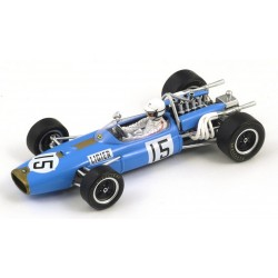 SPARK S3503 BRABHAM BT20 N°15 6ème GP Allemagne 1967