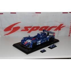 SPARK 08S1484 ZYTEK 07S/2 Trading Performance n°41 LM08 ECHELLE 1/8