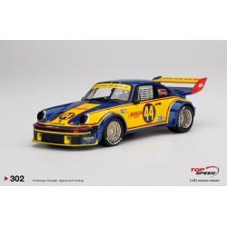 TOP SPEED TS0302 PORSCHE 934.5 John Sisk Racing N°44 IMSA Mid-Ohio 1977