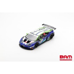 SPARK 18SB025 LAMBORGHINI Huracán GT3 Evo N°14 Emil Frey Racing 24H Spa 2020 Siedler-Grenier-Feller