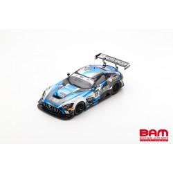 SPARK 18SB026 MERCEDES-AMG GT3 N°88 Mercedes-AMG Team AKKA ASP 24H Spa 2020 Marciello-Boguslavskiy-Fraga