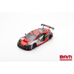 SPARK 18SG047 AUDI R8 LMS GT3 N°3 Audi Sport Team 2ème 24H Nürburgring 2020 Bortolotti-Haase-Winkelhock