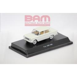 STARLINE 530101 FIAT 1500 1961 BLANCHE