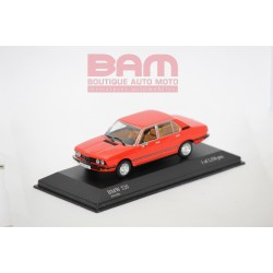 MINICHAMPS 431023001 BMW 520