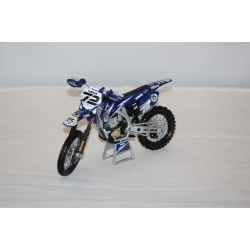 NEW-RAY NWR42693A YAMAHA YZ 450F 2006 N°72
