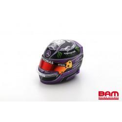 SPARK 5HF053 CASQUE Lewis Hamilton Grand Prix Turquie 2020
