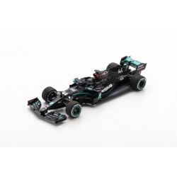 SPARK S6477 MERCEDES-AMG F1 W11 EQ Performance N°44 Mercedes-AMG Petronas Formula One Team (1/43)