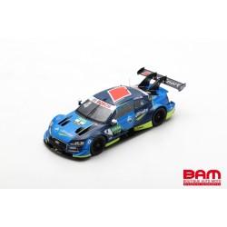 SPARK SG651 AUDI RS 5 N°4 Audi Sport Team Abt Sportsline DTM 2020 Robin Frijns (500ex.)