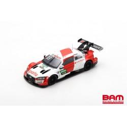 SPARK SG652 AUDI RS 5 N°33 Audi Sport Team Rosberg DTM Champion 2020 René Rast (500ex.)