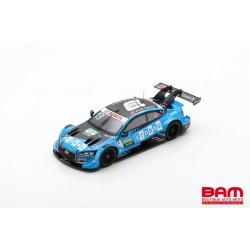 SPARK SG657 AUDI RS 5 N°13 WRT Team Audi Sport DTM 2020 Fabio Scherer (500ex.)