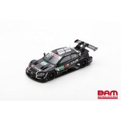 SPARK SG658 AUDI RS 5 N°62 WRT Team Audi Sport DTM 2020 Ferdinand Habsburg (500ex.)
