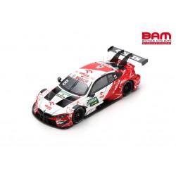SPARK SG660 BMW M4 CLASS 1 N°8 ORLEN Team ART Grand Prix DTM 3ème Zolder 2020 Robert Kubica (500ex.)