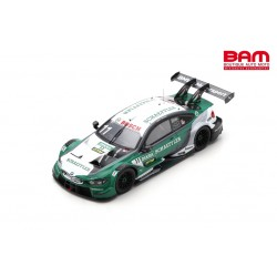 SPARK SG661 BMW M4 Schaeffler N°11 BMW TEAM RMG DTM Hockenheim 2020 Marco Wittmann (500ex.)
