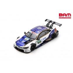 SPARK SG664 BMW M4 CATL N°27 BMW TEAM RMR DTM Hockenheim 2020 Jonathan Aberdein (500ex.)