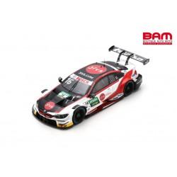SPARK SG639 BMW M4 JiVS N°16 BMW TEAM RMG DTM Hockenheim 2019 Timo Glock (500ex.)