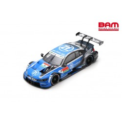 SPARK SG644 BMW M4 ZF N°4 BMW TEAM RBM Super GT x DTM DreamRace Fuji 2019 Alessandro Zanardi (500ex.)