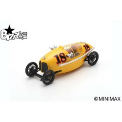 SPARK B1068 CLARKE Racing Vehicle 1916 Jared A. Zichek Streamlined Dreams 3