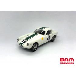 SPARK S8214 LOTUS Elite N°43 24H Le Mans 1964 C. Hunt - J. Wagstaff