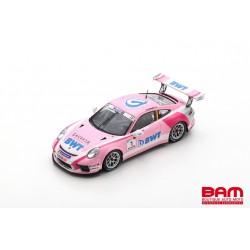 SPARK S8500 PORSCHE 911 GT3 Cup N°1 Champion Porsche Supercup 2018 Michael Ammermller