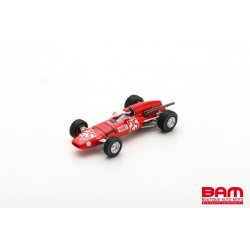 SPARK S7565 PROTOS 16 N°25 GP F2 Allemagne 1967 Brian Hart