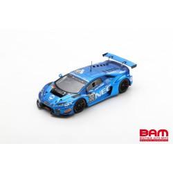 SPARK SB291 LAMBORGHINI Huracán GT3 N°100 Attempto Racing 24H Spa 2016