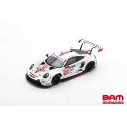 SPARK US122 PORSCHE 911 RSR N°911 Porsche GT Team 3ème GTLM class 24H Daytona 2020