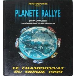 PLANETE RALLYE le chpt. du monde 1999