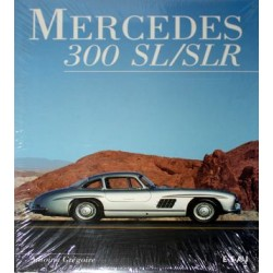 MERCEDES 300 SL/SLR