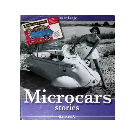 MICROCARS Stories