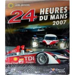Annuel 24 HEURES DU MANS 2007