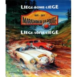 MARATHON DE LA ROUTE 1931-1971